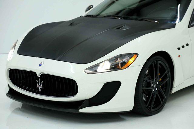2012 Maserati GranTurismo MC Stradale Houston, Texas 6