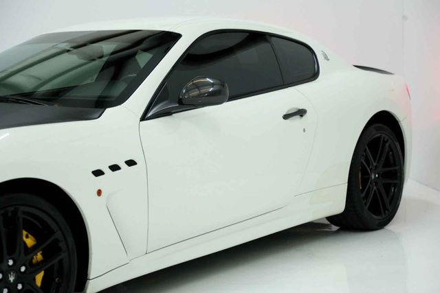 2012 Maserati GranTurismo MC Stradale Houston, Texas 8