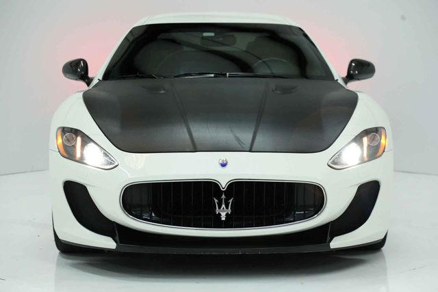 2012 Maserati GranTurismo MC Stradale Houston, Texas 5