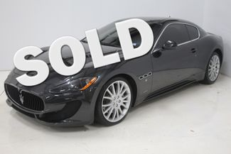 2012 Maserati GranTurismo S Houston, Texas