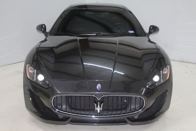 2012 Maserati GranTurismo S Houston, Texas 2