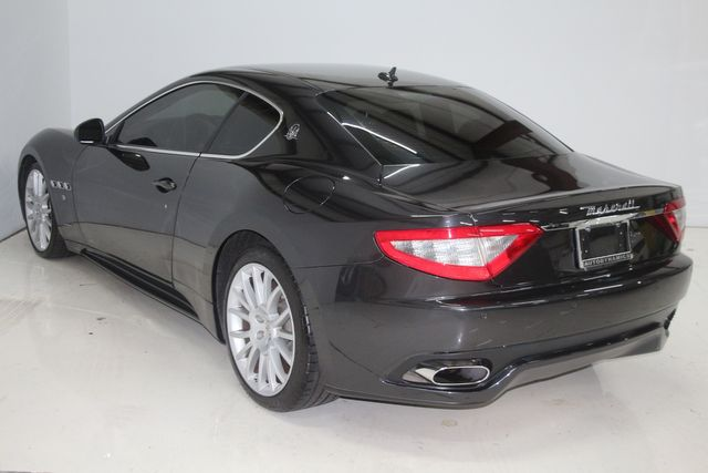 2012 Maserati GranTurismo S Houston, Texas 12