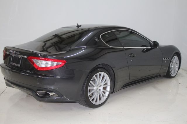 2012 Maserati GranTurismo S Houston, Texas 13