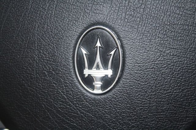 2012 Maserati GranTurismo S Houston, Texas 36