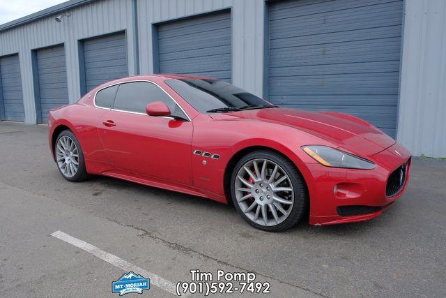 2012 Maserati GranTurismo S in Memphis, Tennessee 38115