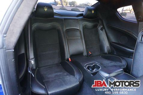 2012 Maserati GranTurismo MC Stradale Coupe Gran Turismo Sport Carbon Fiber | MESA, AZ | JBA MOTORS in MESA, AZ