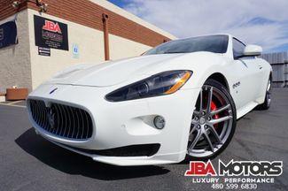 2012 Maserati GranTurismo S Coupe Gran Turismo 4.7L S ~ ONLY 26k LOW MILES in Mesa, AZ 85202