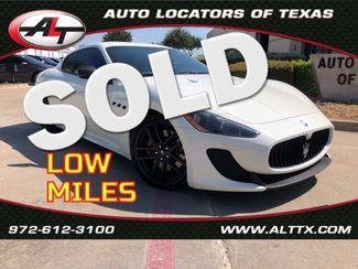 2012 Maserati GranTurismo MC Stradale | Plano, TX | Consign My Vehicle in  TX