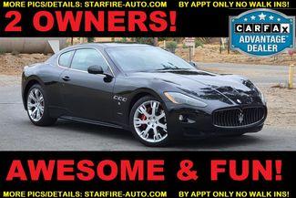 2012 Maserati GranTurismo S in Santa Clarita, CA 91390