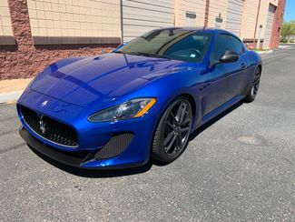 2012 Maserati GranTurismo MC Stradale in , Arizona 85255