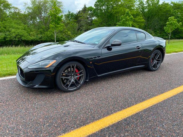 2012 Maserati GranTurismo MC Stradale St. Louis, Missouri 1
