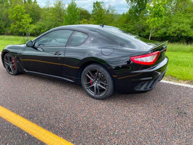 2012 Maserati GranTurismo MC Stradale St. Louis, Missouri 2