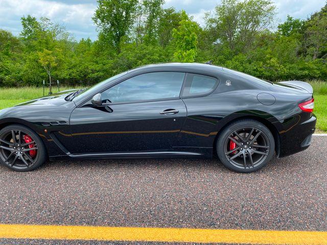 2012 Maserati GranTurismo MC Stradale St. Louis, Missouri 3