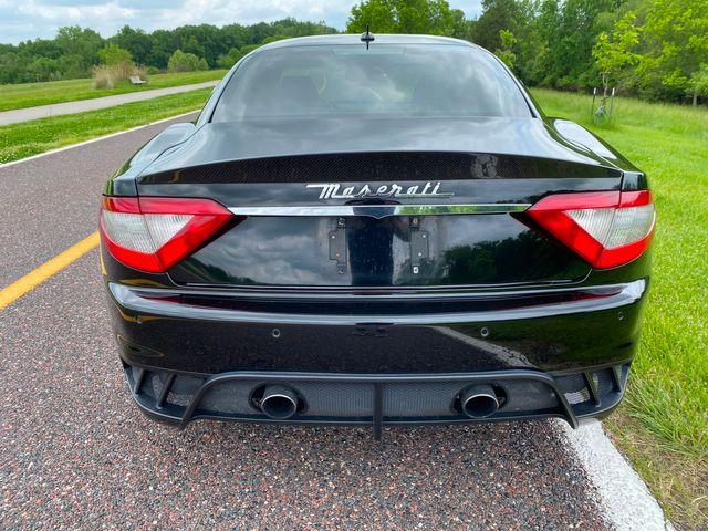 2012 Maserati GranTurismo MC Stradale St. Louis, Missouri 4