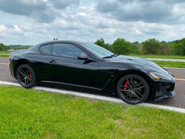 2012 Maserati GranTurismo MC Stradale St. Louis, Missouri 0
