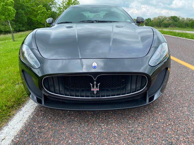 2012 Maserati GranTurismo MC Stradale St. Louis, Missouri 5