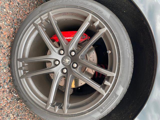 2012 Maserati GranTurismo MC Stradale St. Louis, Missouri 6