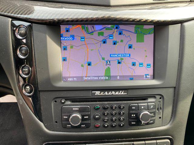 2012 Maserati GranTurismo MC Stradale St. Louis, Missouri 11