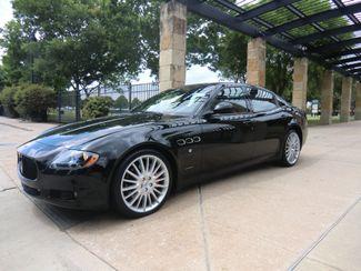 2012 Maserati Quattroporte S in Addison, TX 75001