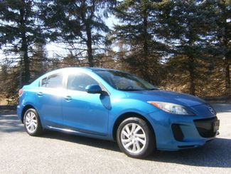 2012 Mazda 3 i Touring in West Chester, PA 19382