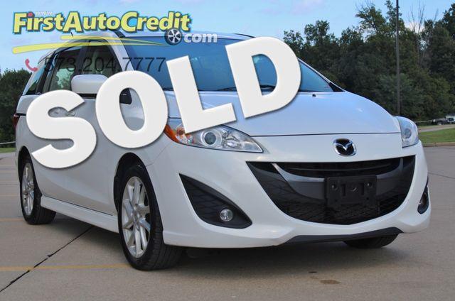 2012 Mazda 5 Touring in Jackson MO, 63755