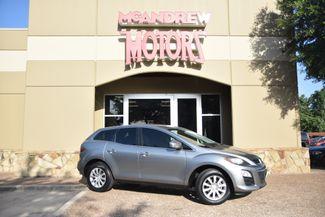 2012 Mazda CX-7 i SV in Arlington, Texas 76013