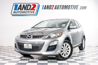 2012 Mazda CX-7 i Sport in Dallas TX