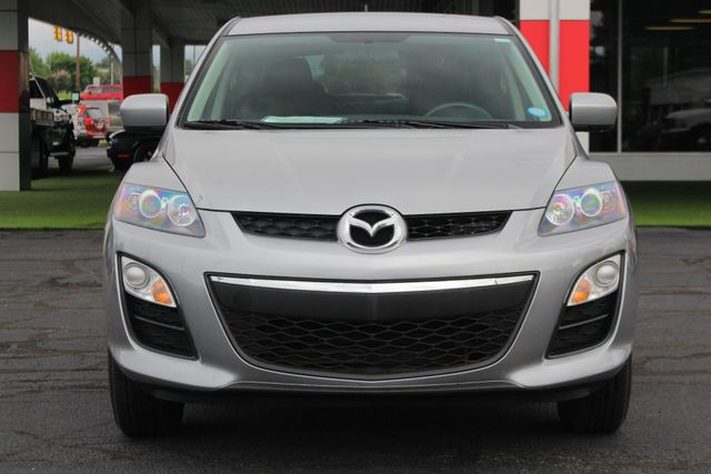 2012 Mazda CX-7 i SV FWD - LEATHER INTERIOR - ONE OWNER! Mooresville , NC 15