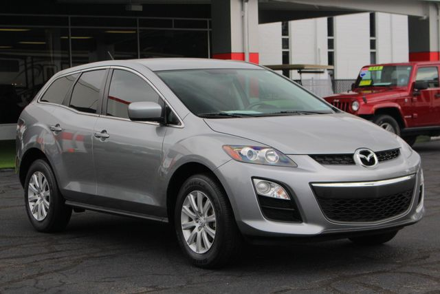 2012 Mazda CX-7 i SV FWD - LEATHER INTERIOR - ONE OWNER! Mooresville , NC 21