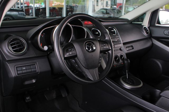 2012 Mazda CX-7 i SV FWD - LEATHER INTERIOR - ONE OWNER! Mooresville , NC 29