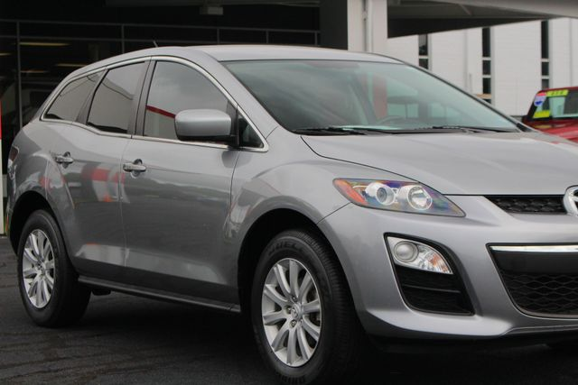 2012 Mazda CX-7 i SV FWD - LEATHER INTERIOR - ONE OWNER! Mooresville , NC 25