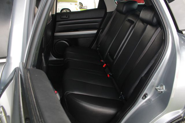 2012 Mazda CX-7 i SV FWD - LEATHER INTERIOR - ONE OWNER! Mooresville , NC 9