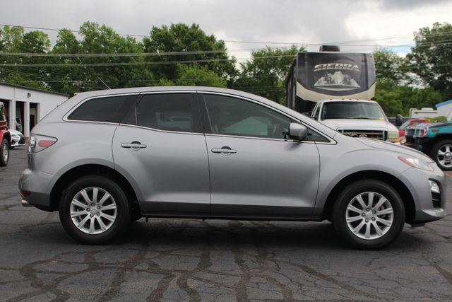 2012 Mazda CX-7 i SV FWD - LEATHER INTERIOR - ONE OWNER! Mooresville , NC 13