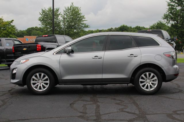 2012 Mazda CX-7 i SV FWD - LEATHER INTERIOR - ONE OWNER! Mooresville , NC 14
