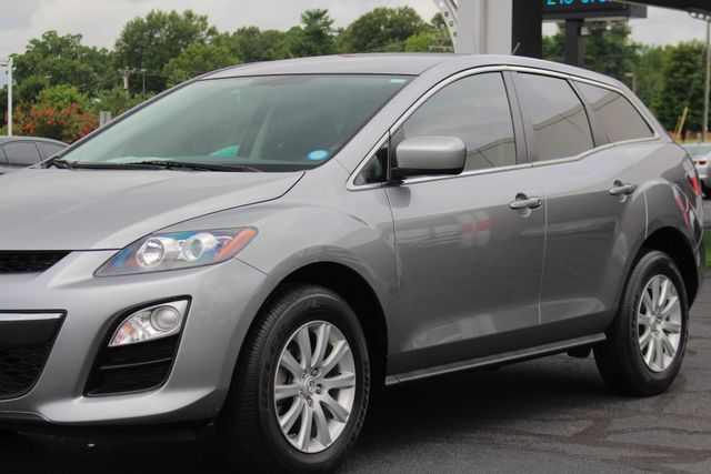 2012 Mazda CX-7 i SV FWD - LEATHER INTERIOR - ONE OWNER! Mooresville , NC 26