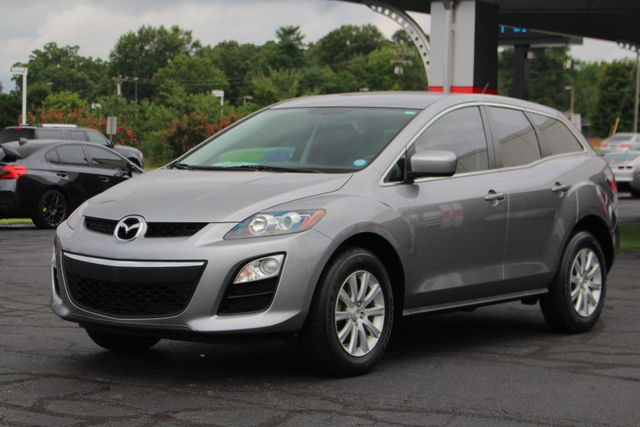 2012 Mazda CX-7 i SV FWD - LEATHER INTERIOR - ONE OWNER! Mooresville , NC 22