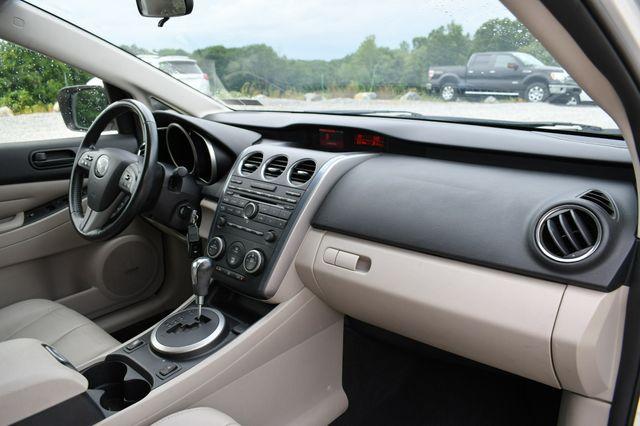 2012 Mazda CX-7 i Touring Naugatuck, Connecticut 10