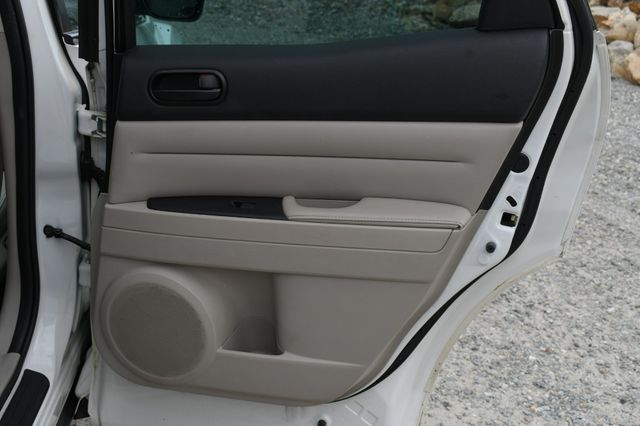 2012 Mazda CX-7 i Touring Naugatuck, Connecticut 12
