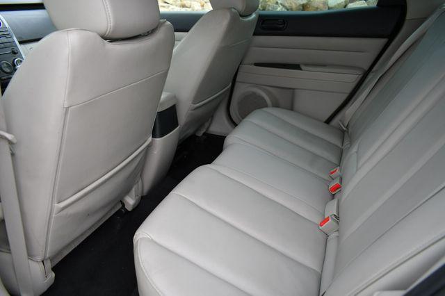 2012 Mazda CX-7 i Touring Naugatuck, Connecticut 15