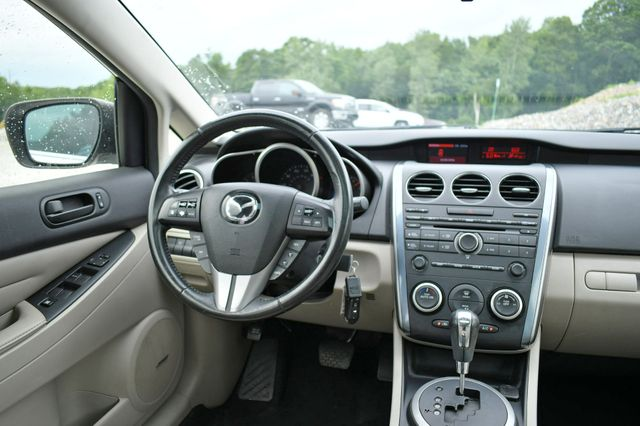 2012 Mazda CX-7 i Touring Naugatuck, Connecticut 17