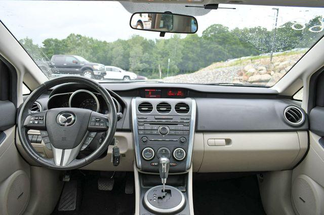 2012 Mazda CX-7 i Touring Naugatuck, Connecticut 18