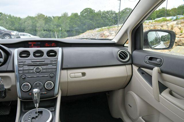 2012 Mazda CX-7 i Touring Naugatuck, Connecticut 19