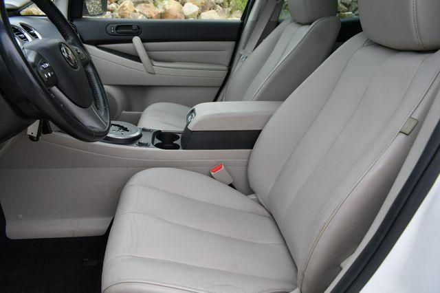 2012 Mazda CX-7 i Touring Naugatuck, Connecticut 22