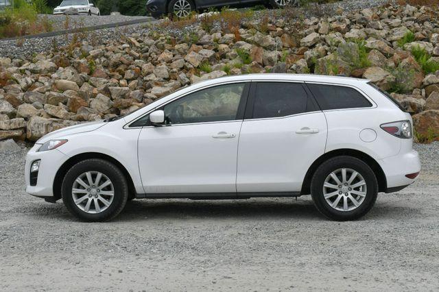 2012 Mazda CX-7 i Touring Naugatuck, Connecticut 3