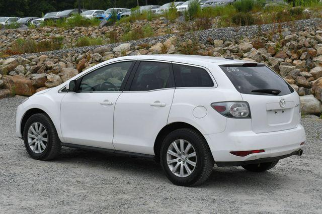 2012 Mazda CX-7 i Touring Naugatuck, Connecticut 4