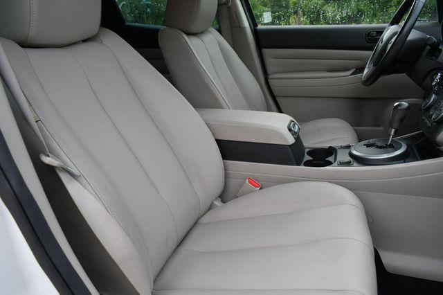 2012 Mazda CX-7 i Touring Naugatuck, Connecticut 9
