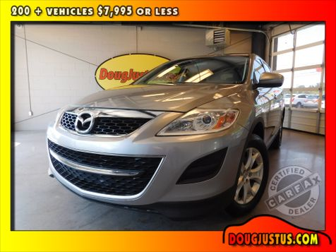2012 Mazda CX-9 Sport in Airport Motor Mile ( Metro Knoxville ), TN
