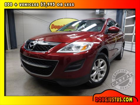 2012 Mazda CX-9 Touring in Airport Motor Mile ( Metro Knoxville ), TN