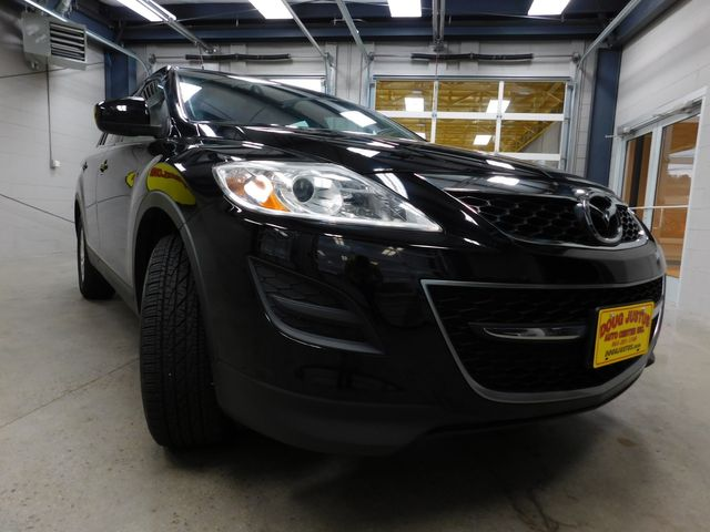 2012 Mazda CX-9 Touring in Airport Motor Mile ( Metro Knoxville ), TN 37777