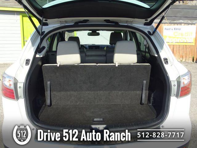 2012 Mazda CX-9 Grand Touring in Austin, TX 78745